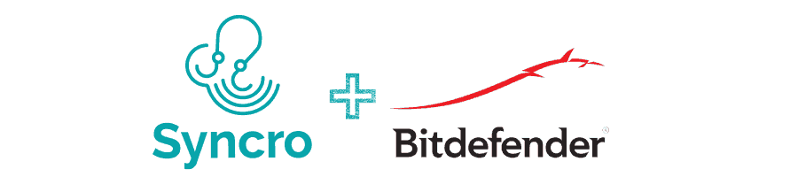 Release Update 3/2/18: We've Integrated with Bitdefender!