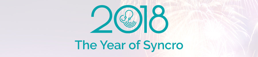 Syncro Year in Review 2018