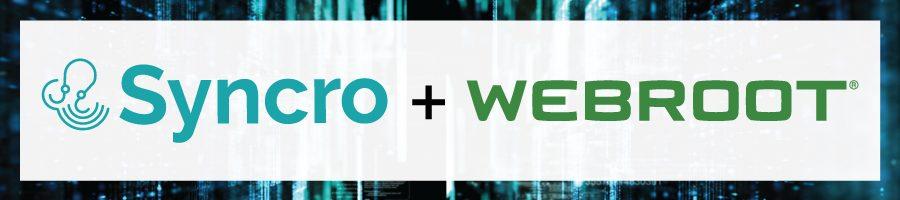 Webroot Integration Now in Open Beta!