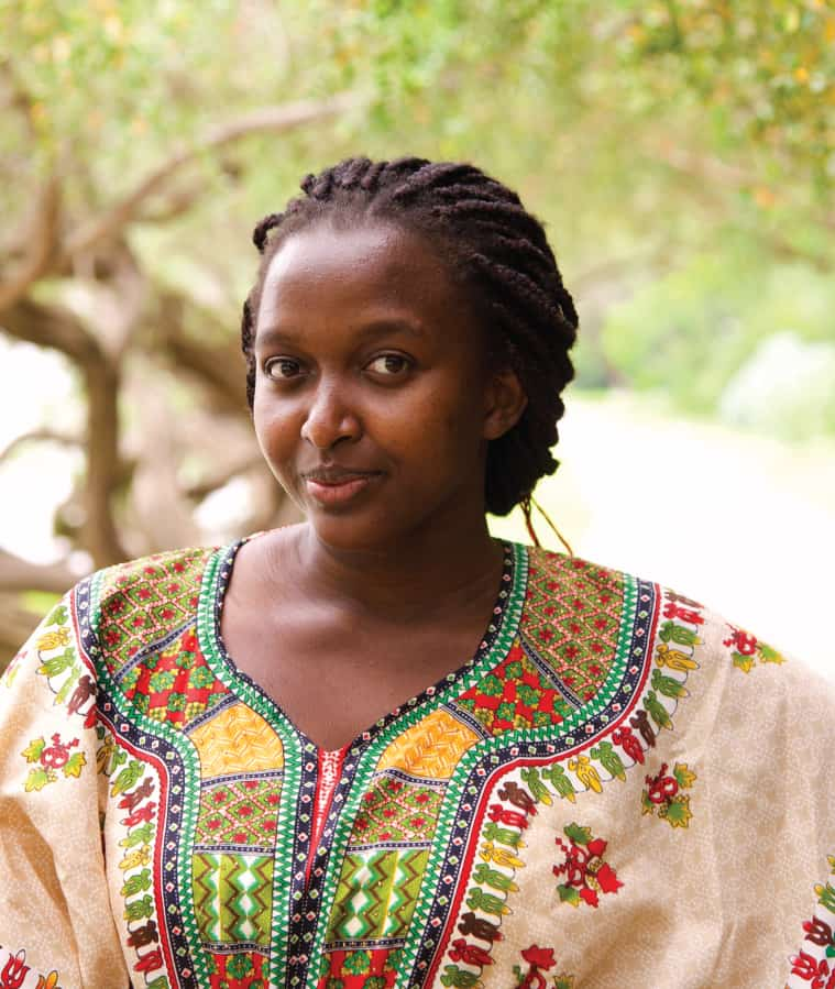 Linda Achieng' Otieno